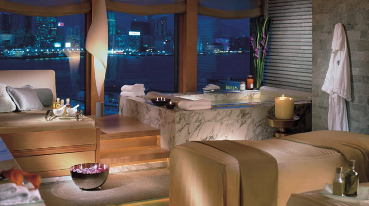 FSHongKong Spa CouplesRoom