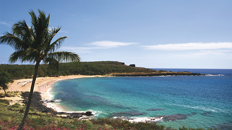 FTG Hotel Four Seasons Resort Lana'i at Manele Bay PublicSpaces Exterior 2 CreditFour Seasons Hotels Limited