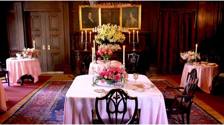 FTG Blantyre DiningRm Interior