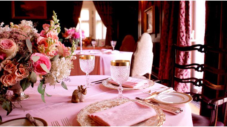 FTG Blantyre DiningRm PlaceSetting