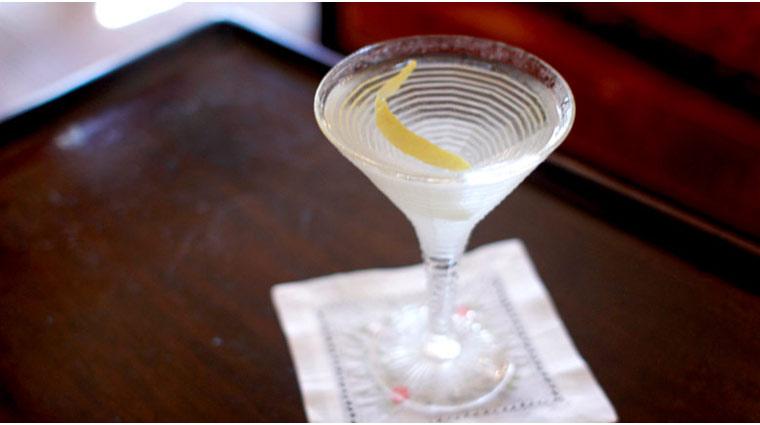 FTG Blantyre HotelBar Cocktail