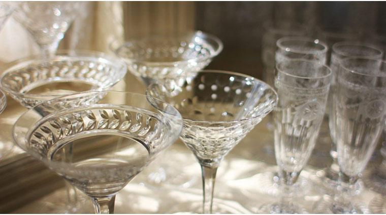 FTG Blantyre HotelBar Glassware