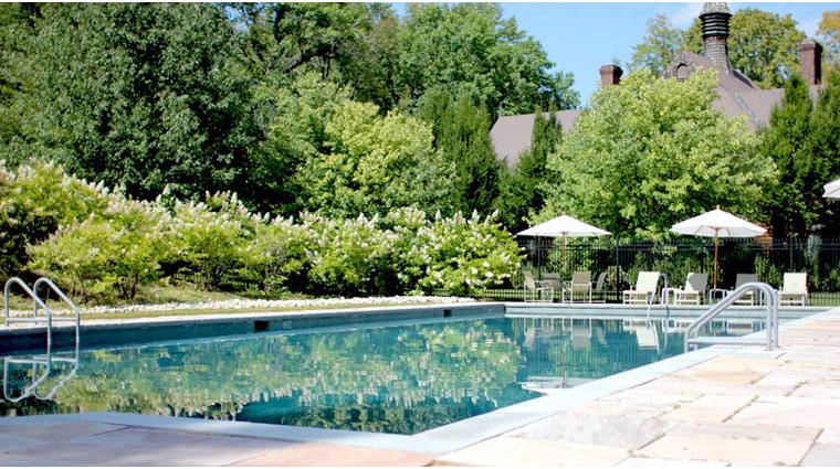 FTG Blantyre SpaPool Pool