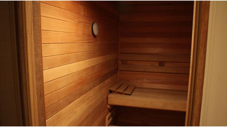 FTG Blantyre SpaPool Sauna