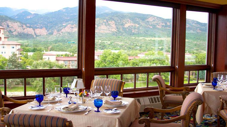 FTG Broadmoor PenroseRestaurant Interior2