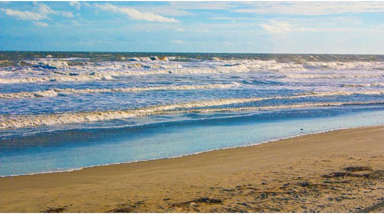 FTG Kiawah Beach Ocean 1