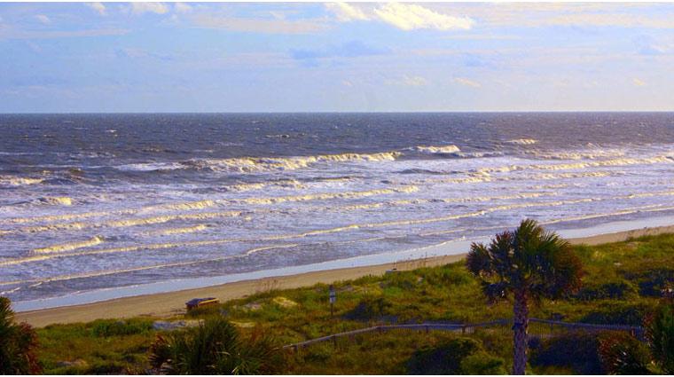 FTG Kiawah Beach Ocean 2