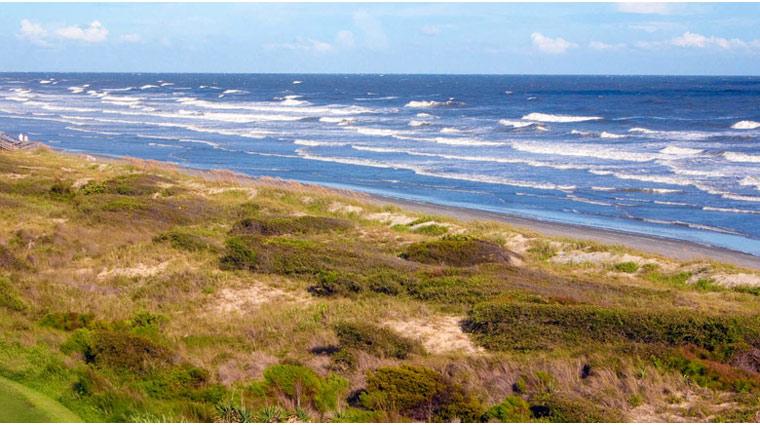 FTG Kiawah Beach Ocean Dunes 3