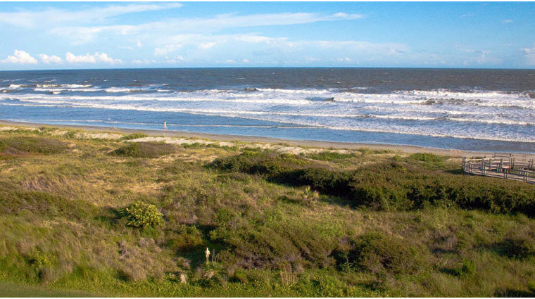 FTG Kiawah Beach Ocean Dunes 4