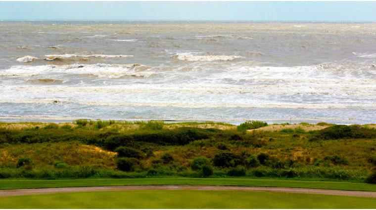 FTG Kiawah Guestroom Ocean ViewWide