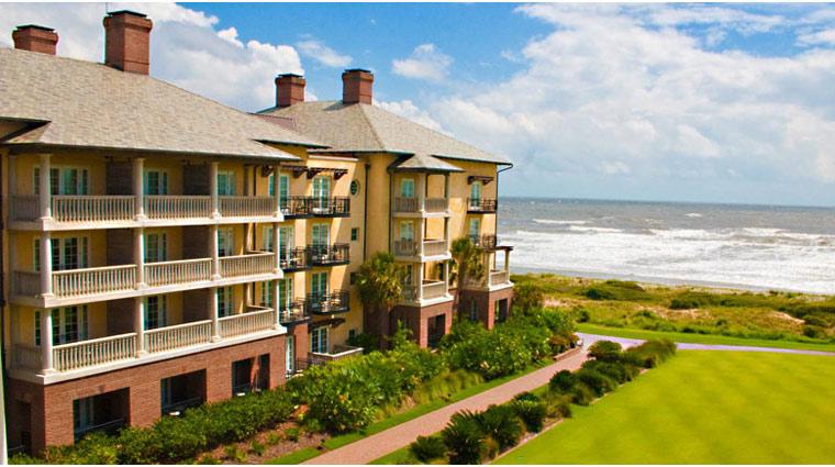 FTG Kiawah Guestroom View HotelOcean
