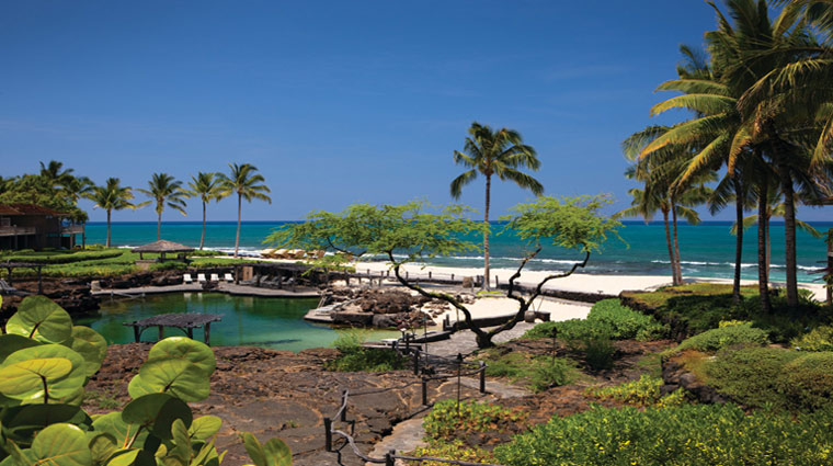 Spoil Yourself On A Hawaiian Escape