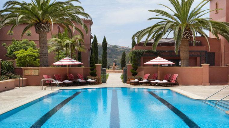 GrandDelMar Spa RelaxationPool PR
