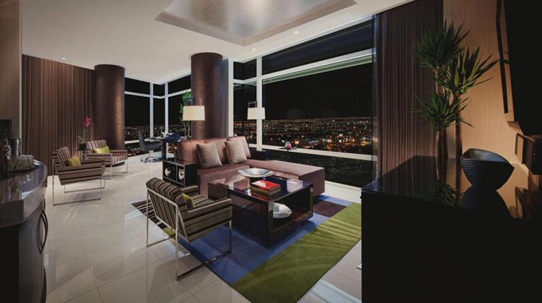 Image AriaSkySuites LasVegas Hotel OneBedroomPenthousePanoramicView PR