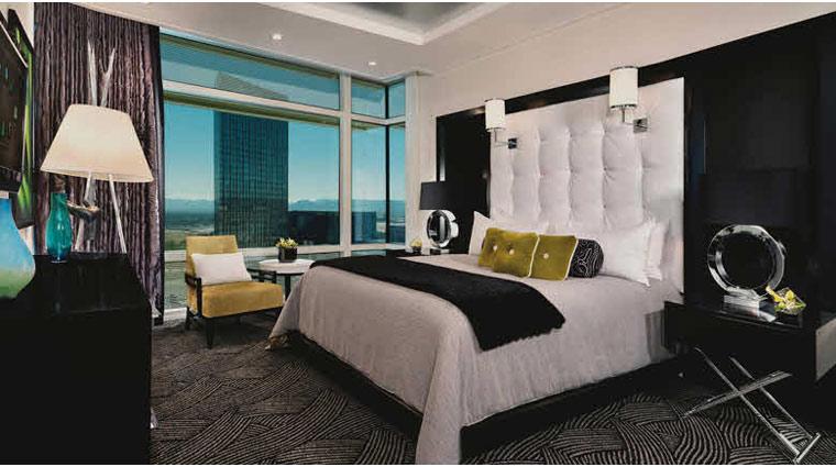 Image AriaSkySuites LasVegas Hotel OneBedroomPenthouse PR
