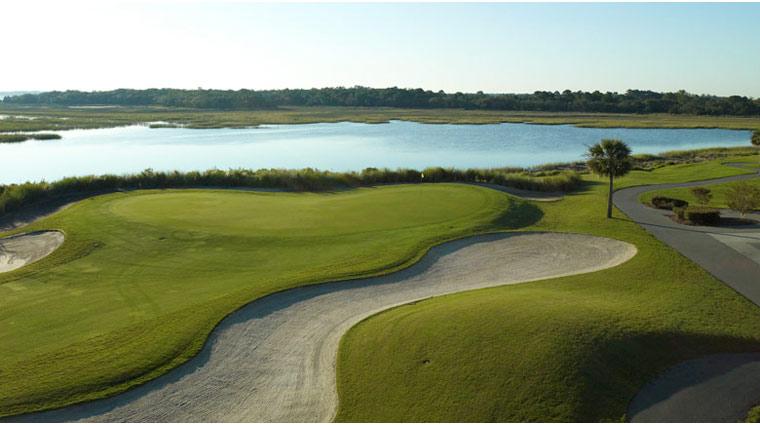 Kiawah Golf OakPoint 2