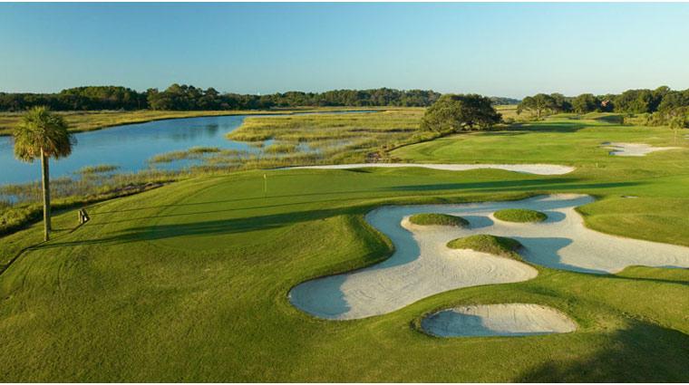 Kiawah Golf OakPoint 3