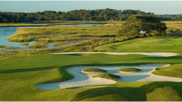 Kiawah Golf OakPoint 4