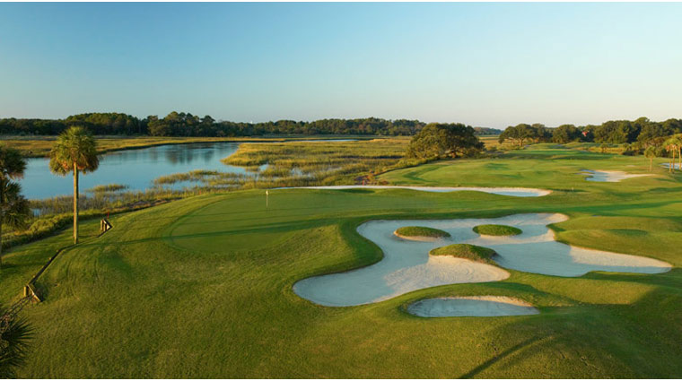 Kiawah Golf Oak Point 1