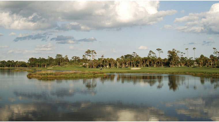 Kiawah Golf OspreyPoint 1