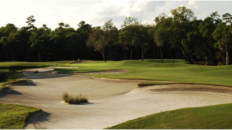 Kiawah Golf OspreyPoint 2