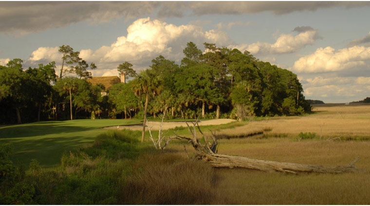 Kiawah Golf OspreyPoint 3