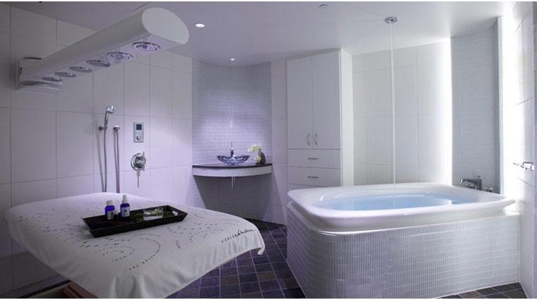 Kohler Spa Acoustic Room Bath with Laminer 02 PR