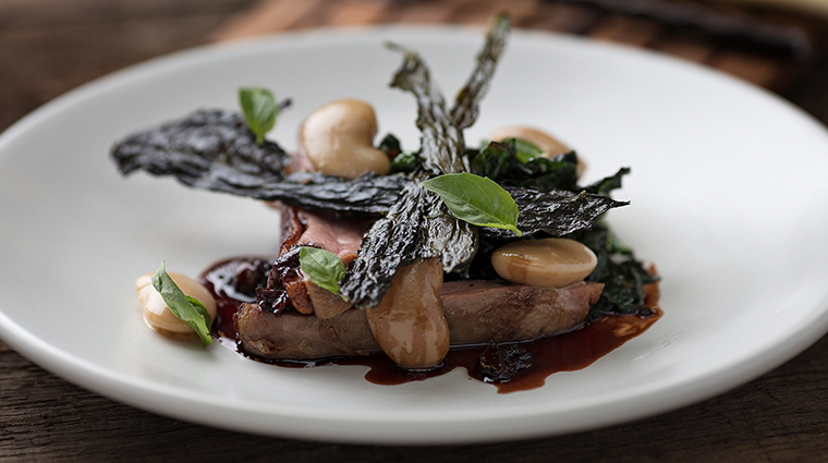 Magee Homestead duck breast