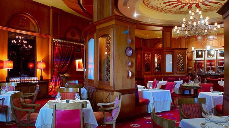 NWL Lautrec DiningRoom