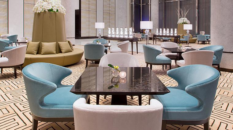 Niccolo Chengdu Tea Lounge