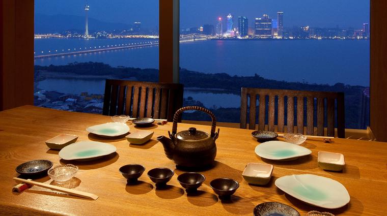 Poperty Tenmasa Restaurant PrivateDiningRoom CreditMelcoCrownEntertainmentLimited