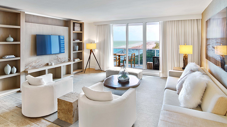 Property 1HotelSouthBeach Hotel GuestroomSuite OneBedroomHomeOceanViewBalcony 1Hotels&Homes