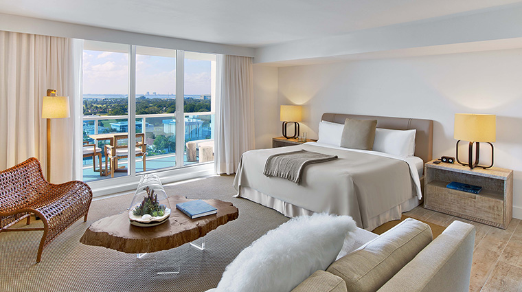 Property 1HotelSouthBeach Hotel GuestroomSuite StudioSuitewithCityViewBalcony 1Hotels&Homes