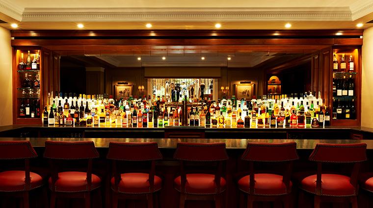 Property 21Club Restaurant Dining Bar21 BelmondManagementLimited