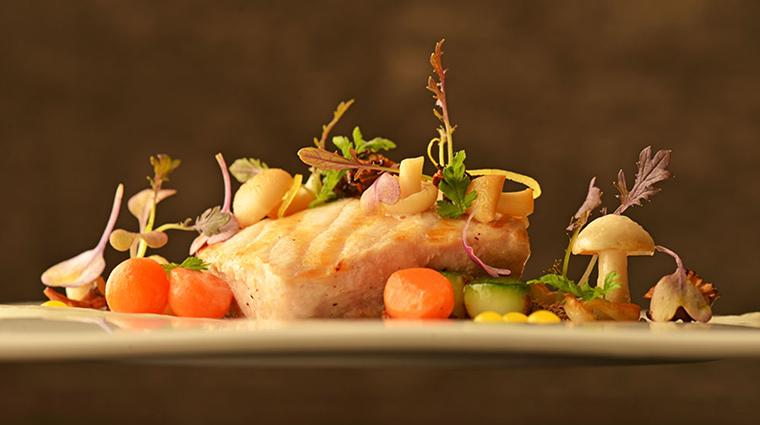 Property Acadia Restaurant Dining Cuisine10 Acadia