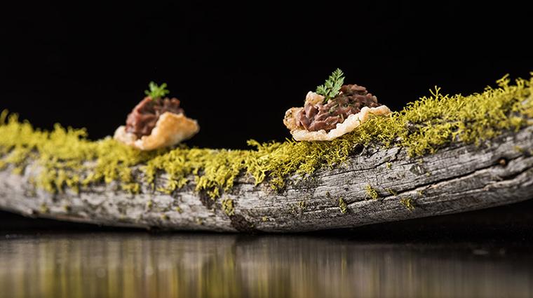 Property Acadia Restaurant Dining Cuisine4 Acadia
