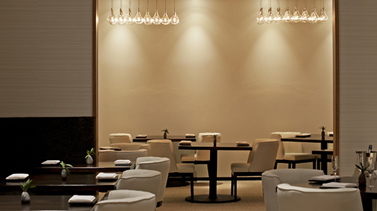 Property Acadia Restaurant Dining DiningRoom2 Acadia