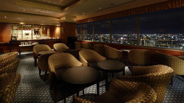 Property AgoraRegencySakai Hotel BarLounge ExecutiveLounge AgoraHospitalitesCoLTD