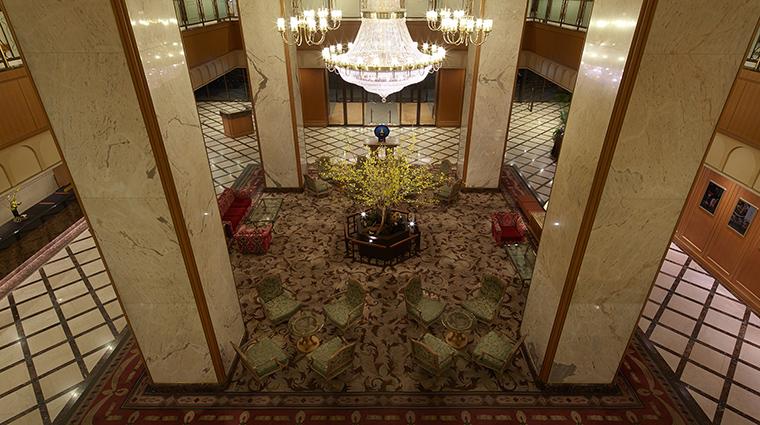 Property AgoraRegencySakai Hotel PublicSpaces Lobby2 AgoraHospitalitesCoLTD