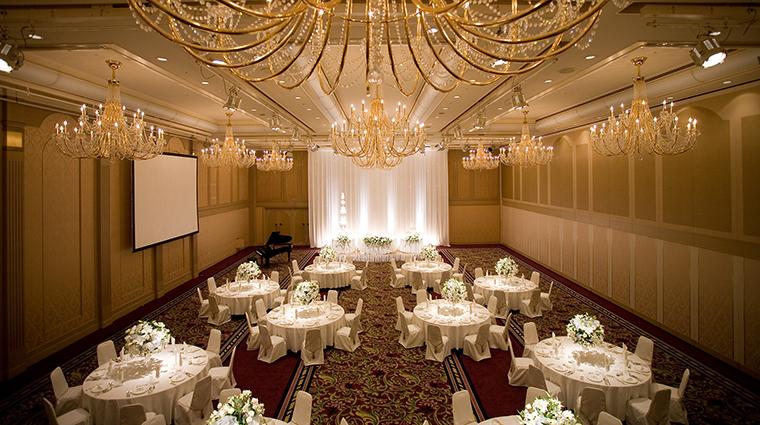 Property AgoraRegencySakai Hotel PublicSpaces RoyalHallBanquet2 AgoraHospitalitesCoLTD