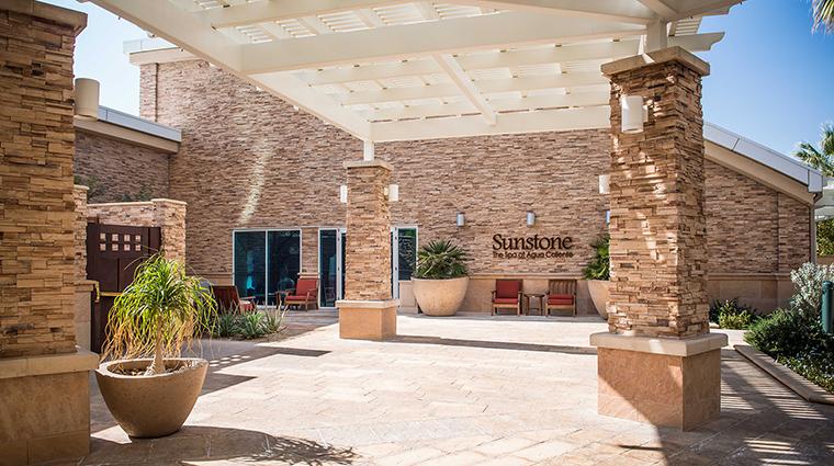 Property AguaCalienteCasinoResortSpa Hotel Spa SunstoneSpaExterior AguaCalienteCasinoResortSpa