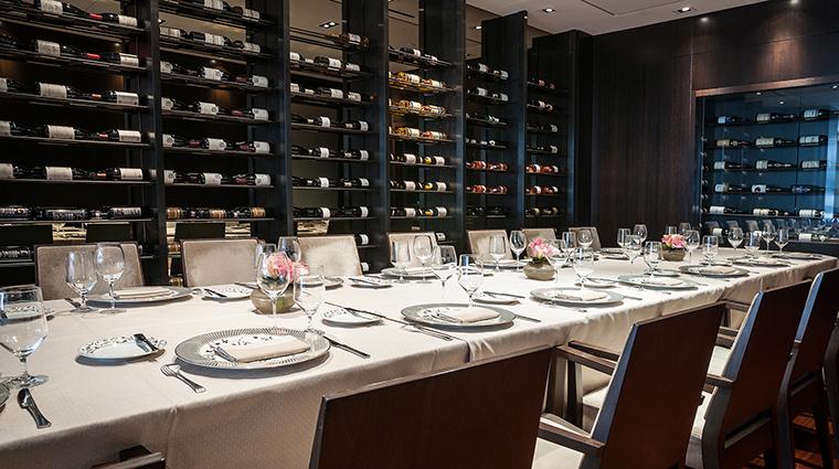 Property AiFiori 2 Restaurant Style PrivateDiningRoom CreditAltaMareaGroup