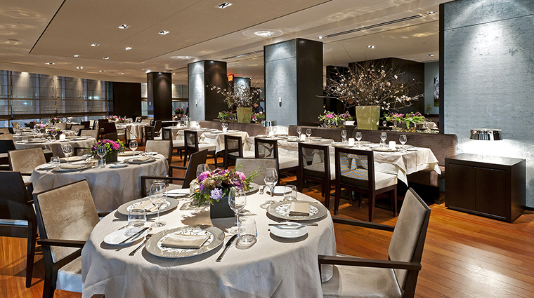 Property AiFiori 3 Restaurant Style DiningRoom CreditAltaMareaGroup