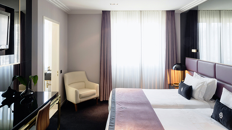 Property AltisAvenidaHotel Hotel GuestroomSuite SuperiorRoom3 AltisHotelsGroup