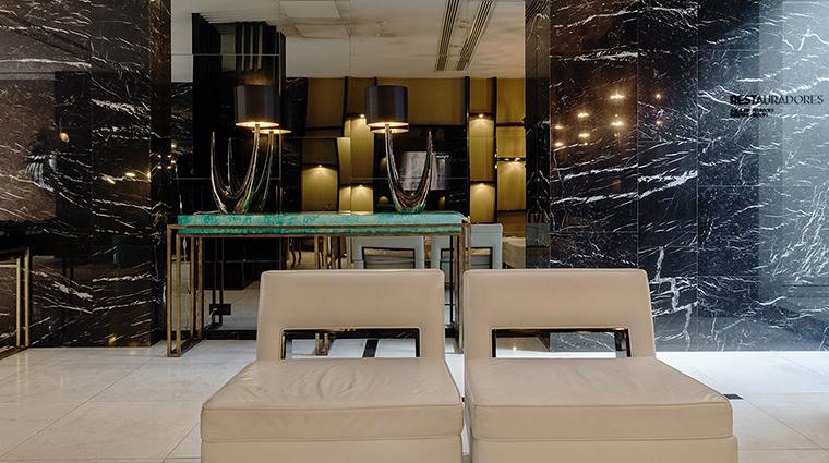 Property AltisAvenidaHotel Hotel PublicSpaces Lobby AltisHotelsGroup