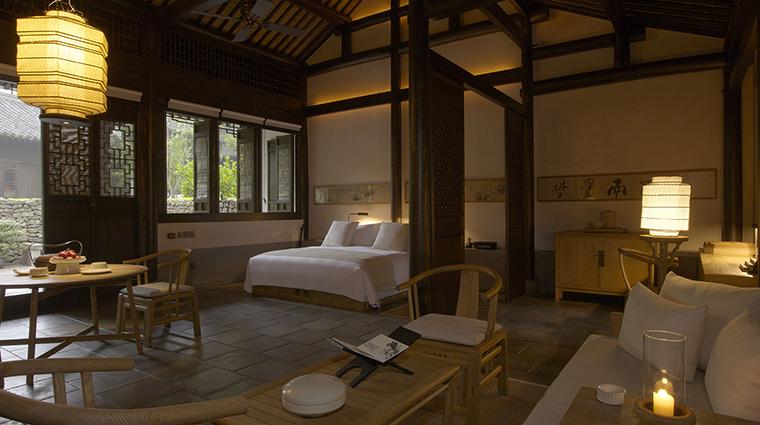 Property Amanfayun Hotel GuestroomSuite Suite AmanResorts
