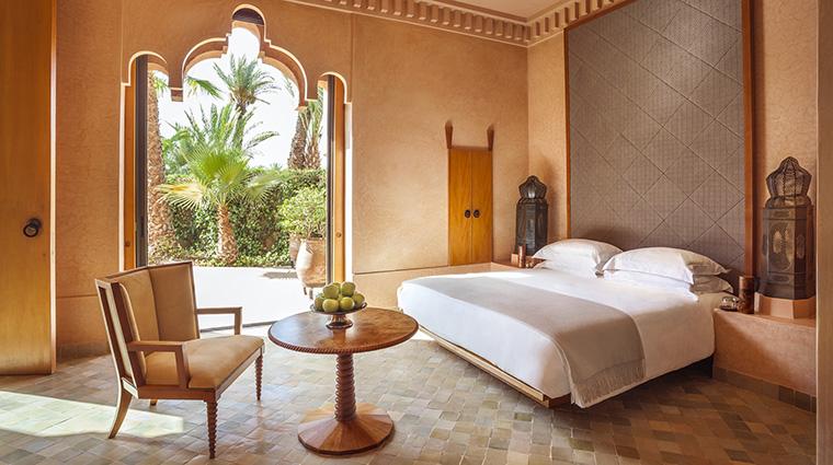 Property Amanjena Hotel GuestroomSuite MaisonJardinBedroom AmanResorts