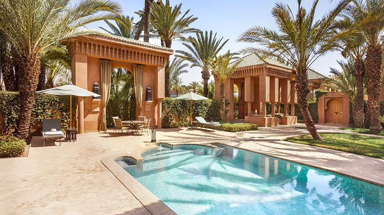 Property Amanjena Hotel GuestroomSuite MaisonJardinGarden&Pool AmanResorts