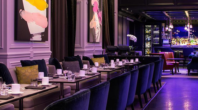 Property AmericaRestaurant Restaurant Dining DiningRoom3 TrumpInternationalHotel&TowerToronto