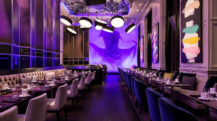 Property AmericaRestaurant Restaurant Dining DiningRoom7 TrumpInternationalHotel&TowerToronto
